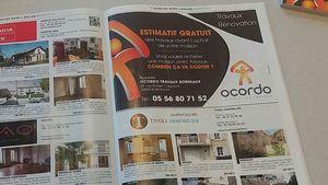 Ocordo Bordeaux magazine