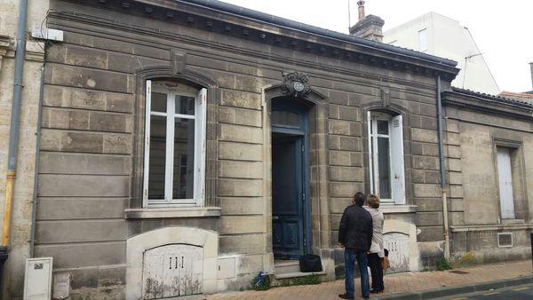 Rénovation d'une double échoppe à Bordeaux - Travaux de rénovation Bordeaux