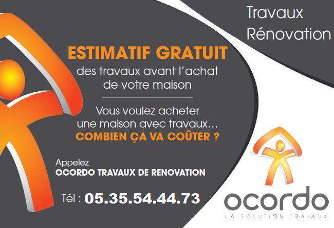 estimation travaux Bordeaux gratuit