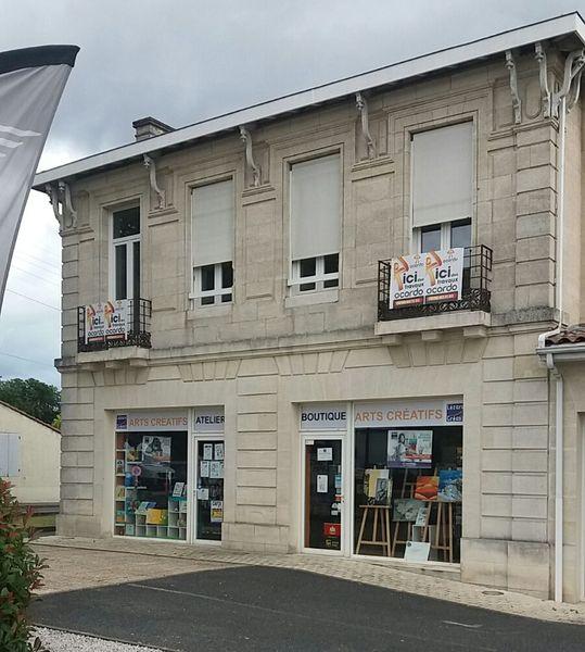 Bordeaux nouvel agence