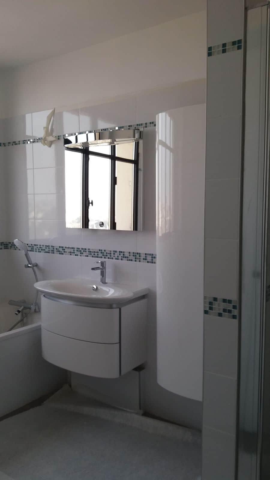 R novation d 39 un appartement dans le centre de bordeaux for Travaux dans un appartement