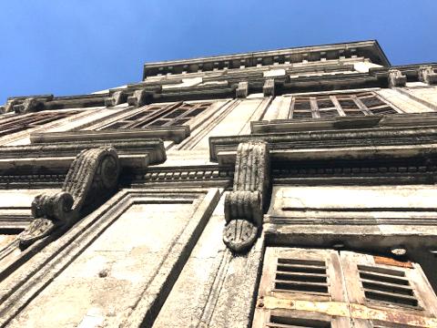 estimatif bordeaux pour renovation de facade sur immeuble dangle