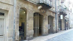 Travaux de rénovation complète pour création de bar à tapas dans Bordeaux