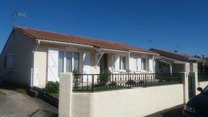 Rénovation partielle de maison à Ambarès-et-Lagrave