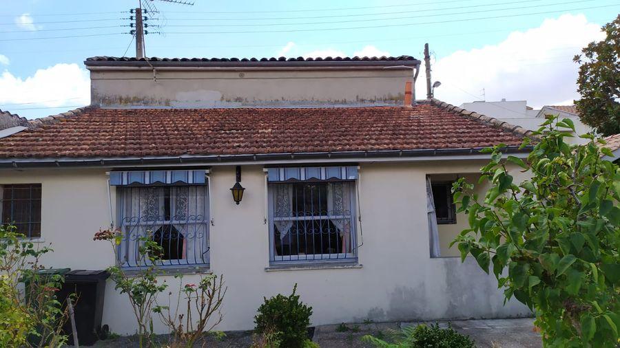 Estimation pour la rénovation et la surélévation de cette maison sur la commune de Mérignac