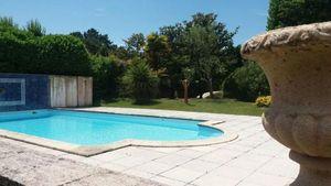 Rénovation de villa et piscine à Pessac, avec création de terrasse