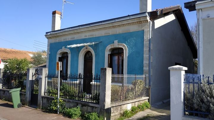 renovation facade a le bouscat