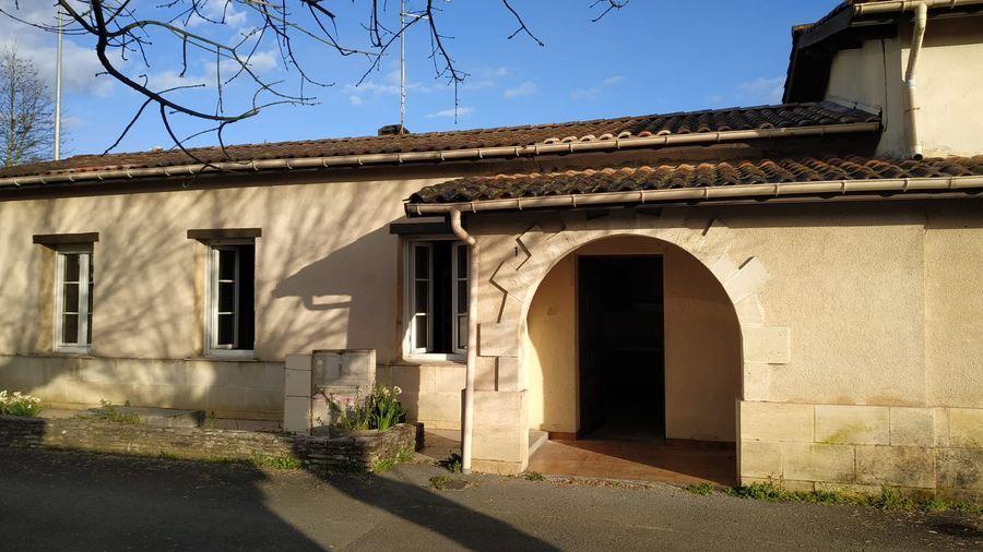 Rénovation d'une maison de 69m² ainsi que la dépendance de 13m² à Villenave-d'Ornon (33140)
