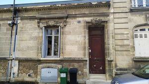Rénovation d'une maison à Talence près de Bordeaux