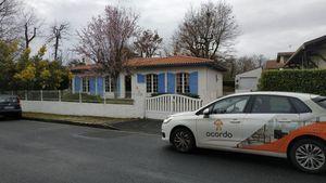 travaux de rénovation de l'intérieure d'une maison à Saint Médard en Jalles
