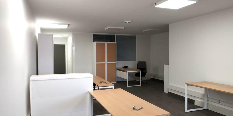 merignac renovation bureaux