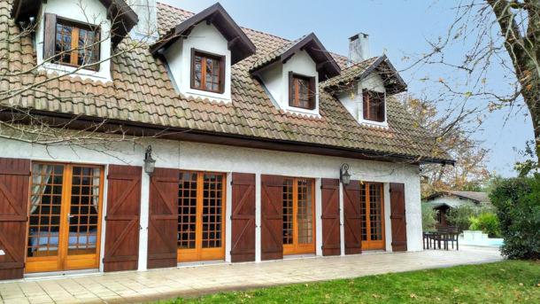 rénovation et amenagement interieur du maison au Bassin d'Arcachon