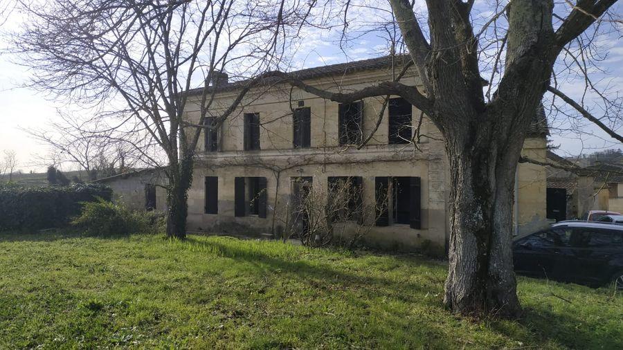 Travaux de rénovation totale de l'intérieure d'une demeure Bordelaise