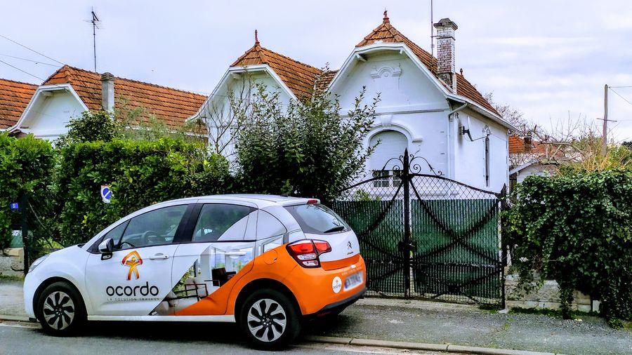 Estimatif de rénovation complète et extension d'une maison à Gujan-Mestras