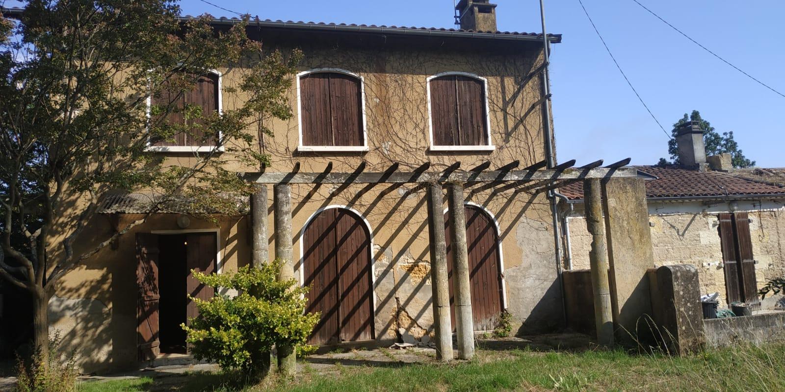 Estimation de budget travaux maison à Léognan