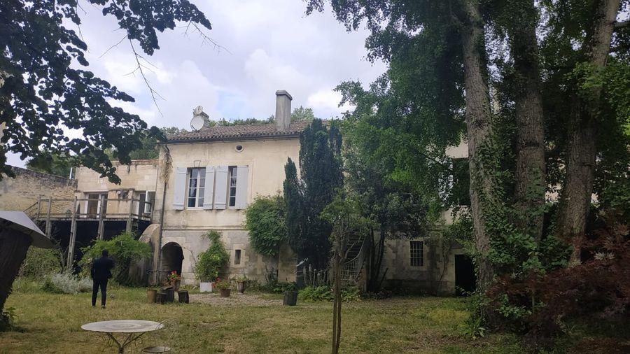 Estimation de travaux rénovation intérieure complète de cette maison à Lignan de Bordeaux