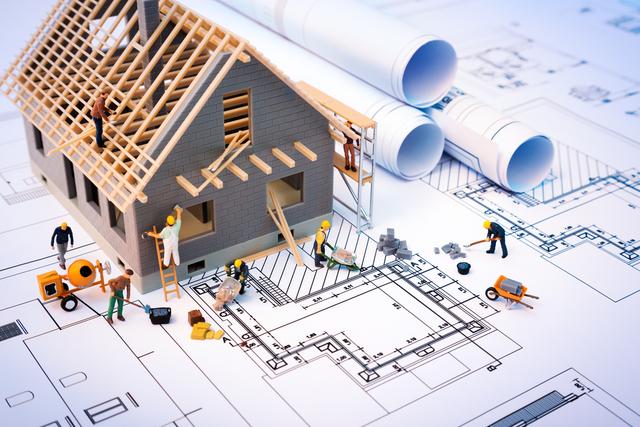 construire une maisons les raccordements
