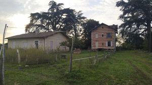 Estimation de budget de travaux pour la rénovation complète de ces deux biens sur la commune de Portets