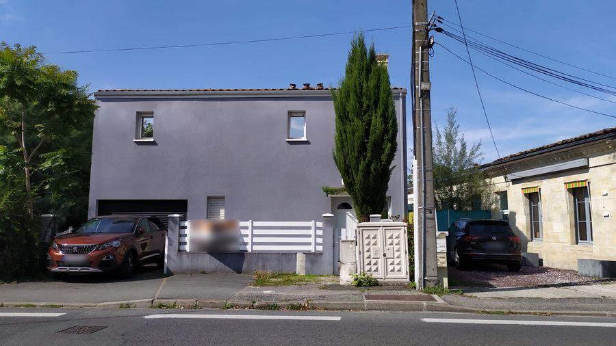 Estimation de budget pour la rénovation partielle de cette maison à Mérignac