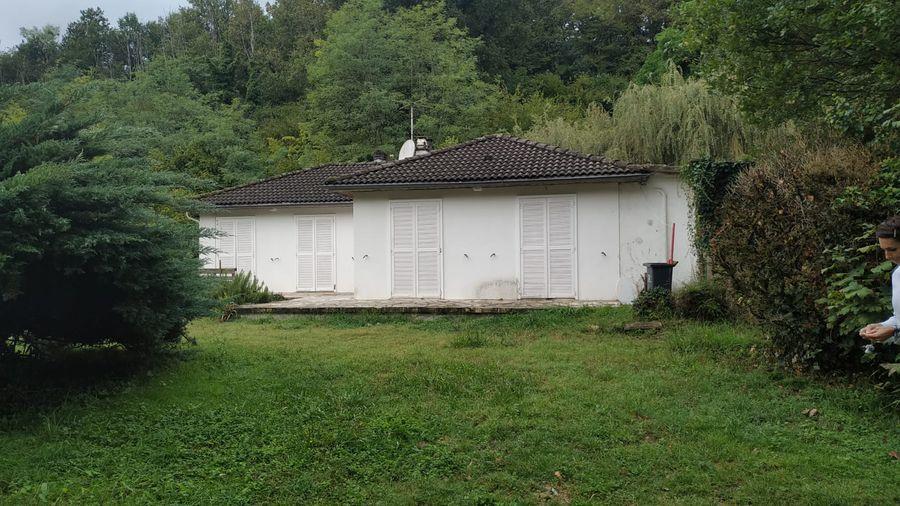 Estimation de budget de travaux pour la rénovation intérieure de cette maison à Langoiran