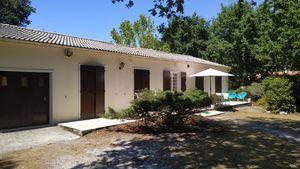 Estimation du budget travaux pour la rénovation complète de cette maison à La Brède
