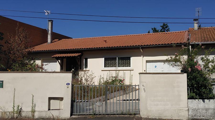 Estimation de budget travaux pour la rénovation de cette maison à Talence