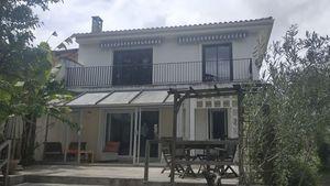 Estimation de travaux de rénovation de maison à Talence.