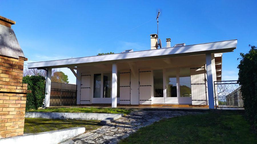 Estimation du budget de travaux pour la rénovation de cette maison et la réalisation d'une piscine 6*3 au Pyla (33115)