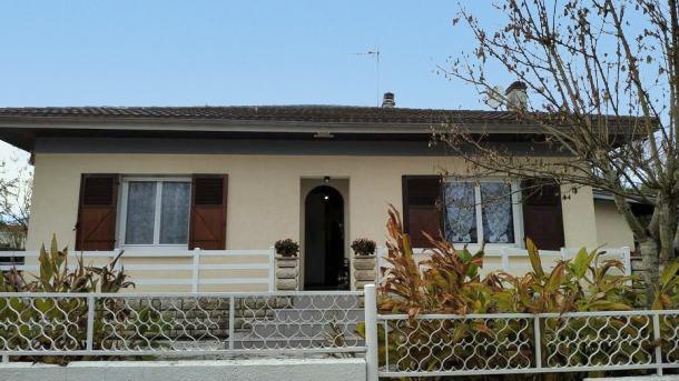 Estimation de budget de travaux pour la rénovation de cette maison à Saint-Loubès (33450)