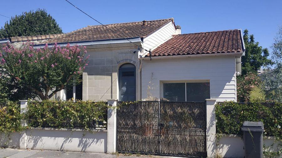 Estimation du coût des travaux pour l'aménagement des combles de cette maison à Bègles (33130)