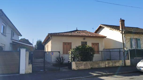 Estimation de budget de travaux pour la surélévation et l'extension de cette maison à Bordeaux Caudéran