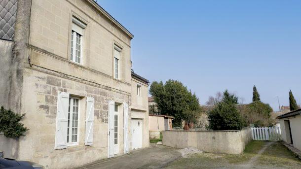 Estimation de budget de travaux pour la transformation de cette maison à Eysines (33320)