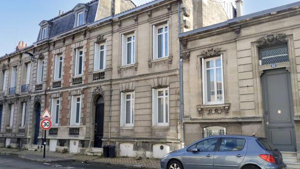 Estimation de budget de travaux pour la rénovation partielle de cette maison à Bordeaux