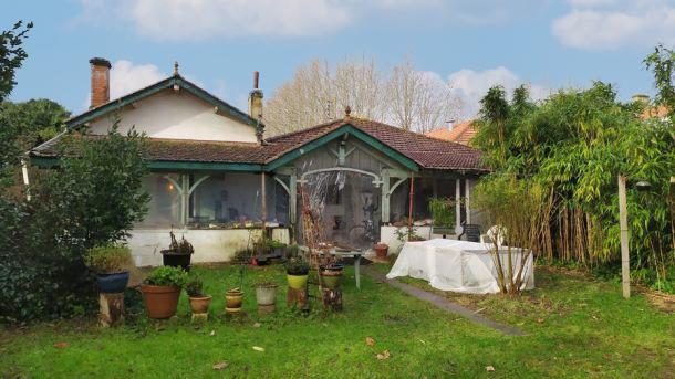 Estimation de budget de travaux pour la rénovation de cette maison à la Teste-de-Buch (33260)