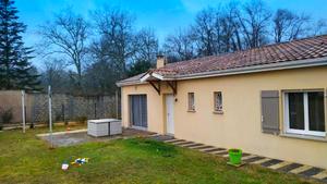 Estimation de budget de travaux pour l'extension de 40m² de cette maison à Martillac