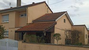 Estimation de budget de travaux pour cette maison à Pessac (33600)