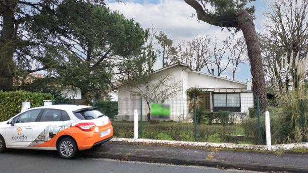 Rénovation totale pour cette maison à Saint-Médard-en-Jalles (33160)