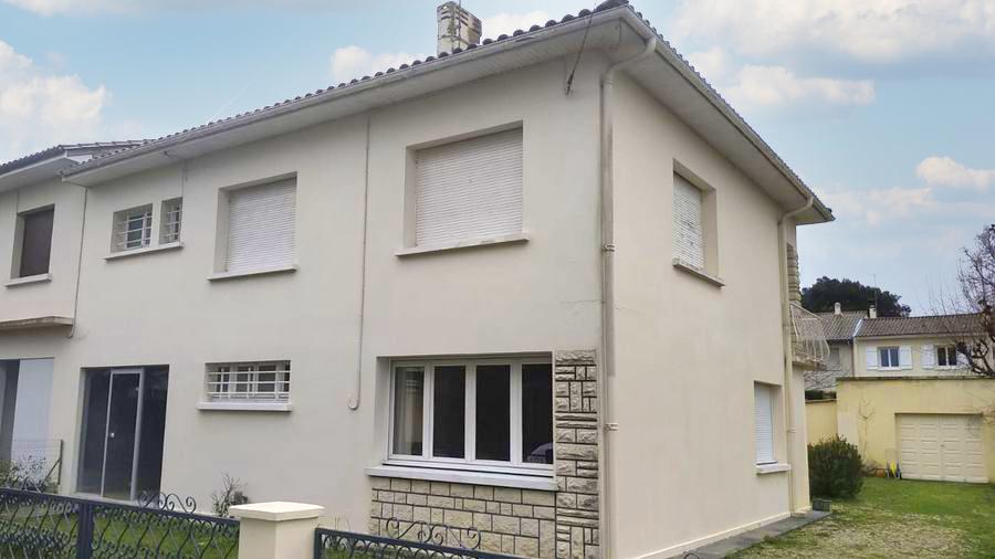 Estimation du coût des travaux pour la rénovation de cette maison à Talence 33400