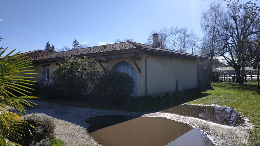 Estimation de budget de travaux pour rénover cette maison à Saint-Médard-en-Jalles (33160)