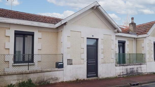 Estimation de budget de travaux pour la réfection de la toiture et la rénovation de la façade de cette maison sur Mérignac (33700)