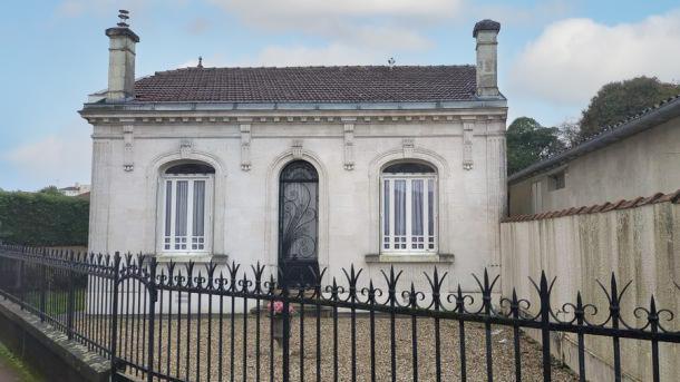 Estimation du budget de travaux pour la rénovation de cette maison au Bouscat (33110)