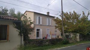 Estimation de budget de travaux pour la rénovation de cette maison à Preignac