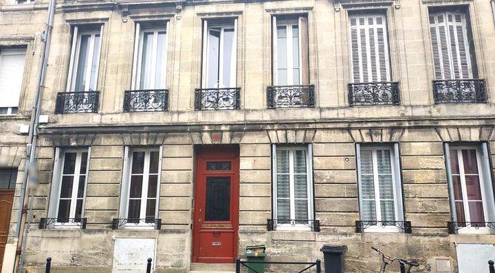 Estimation de travaux de rénovation de cet appartement à Bordeaux