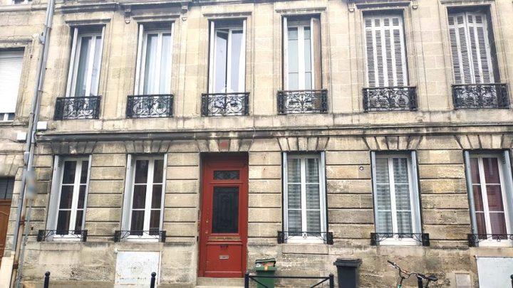 Estimation de travaux pour cet appartement à Bordeaux