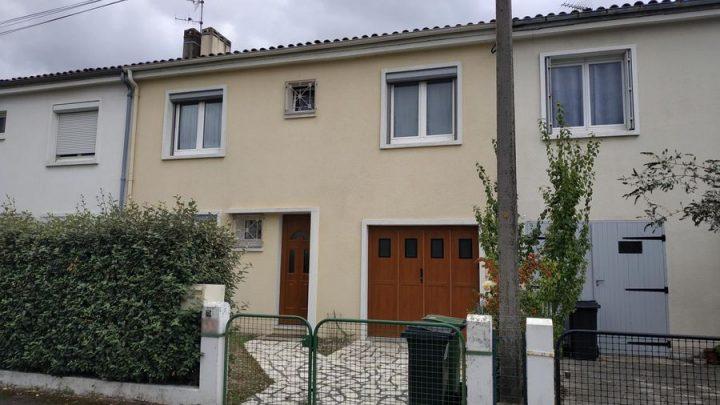 Estimation de travaux de rénovation d'une maison complète à Talence